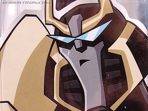 Transformers Animated Samurai Prowl (Image #16 of 122)