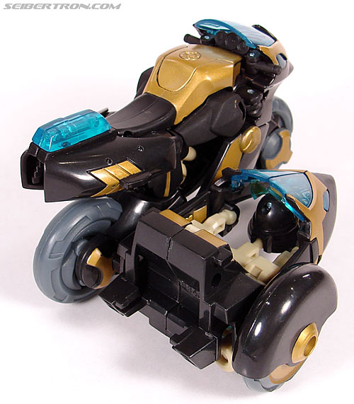Transformers Animated Samurai Prowl (Image #26 of 122)