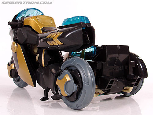 Transformers Animated Samurai Prowl (Image #30 of 122)