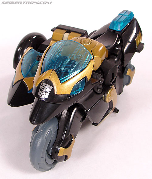 Transformers Animated Samurai Prowl (Image #33 of 122)