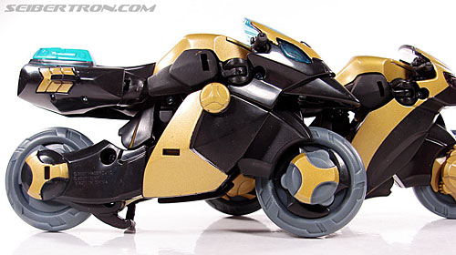 Transformers Animated Samurai Prowl (Image #48 of 122)