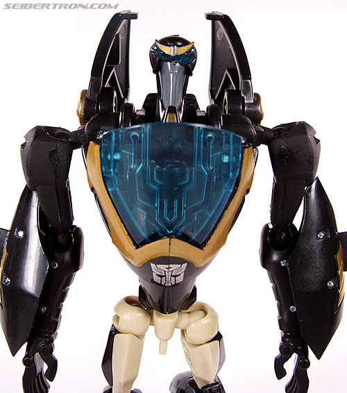 Transformers Animated Samurai Prowl (Image #50 of 122)
