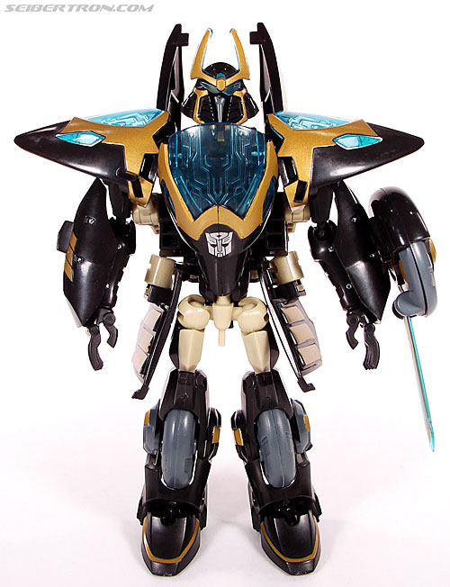 Transformers Animated Samurai Prowl (Image #72 of 122)