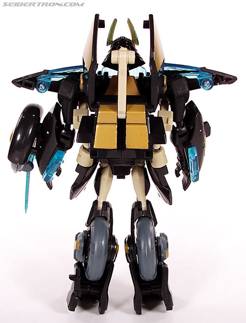Transformers Animated Samurai Prowl (Image #82 of 122)