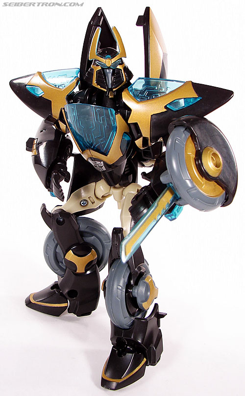 Transformers animated samurai prowl toy gallery image 91 of 122