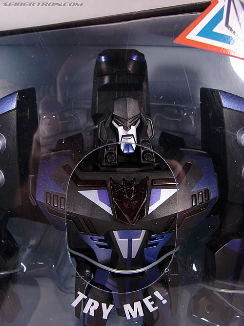 Transformers Animated Shadow Blade Megatron (Image #2 of 84)