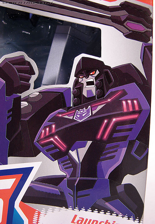 Transformers Animated Shadow Blade Megatron (Image #4 of 84)
