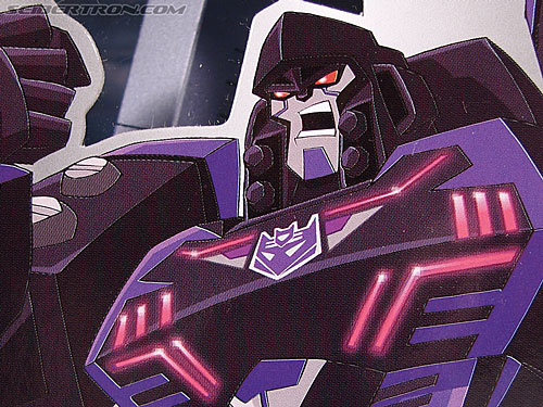 Transformers Animated Shadow Blade Megatron (Image #5 of 84)