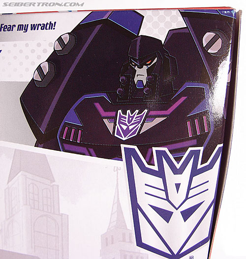 Transformers Animated Shadow Blade Megatron (Image #11 of 84)