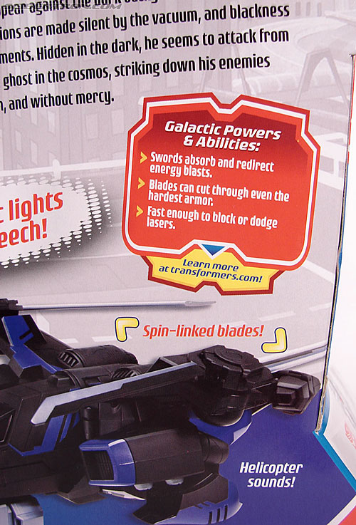 Transformers Animated Shadow Blade Megatron (Image #14 of 84)