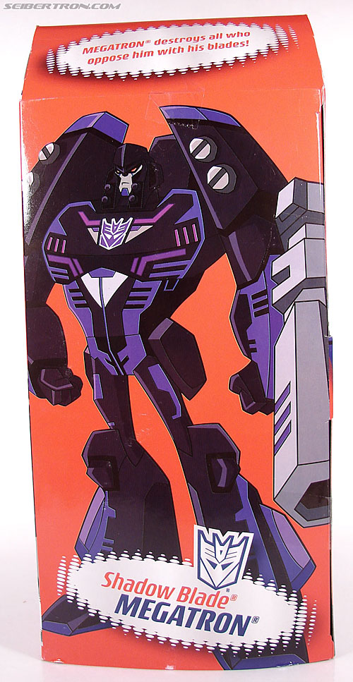Transformers Animated Shadow Blade Megatron (Image #16 of 84)