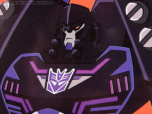 Transformers Animated Shadow Blade Megatron (Image #18 of 84)