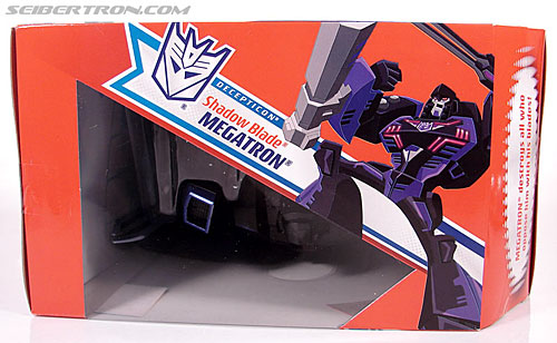 Transformers Animated Shadow Blade Megatron (Image #22 of 84)