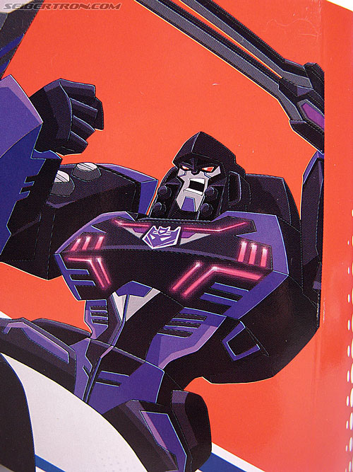 Transformers Animated Shadow Blade Megatron (Image #24 of 84)