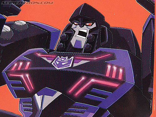 Transformers Animated Shadow Blade Megatron (Image #25 of 84)