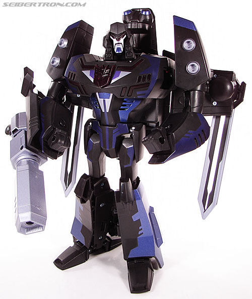Transformers Animated Shadow Blade Megatron (Image #48 of 84)