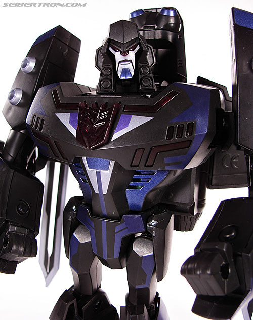 Transformers Animated Shadow Blade Megatron (Image #49 of 84)