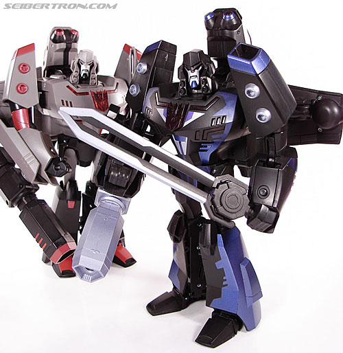 Transformers Animated Shadow Blade Megatron (Image #83 of 84)