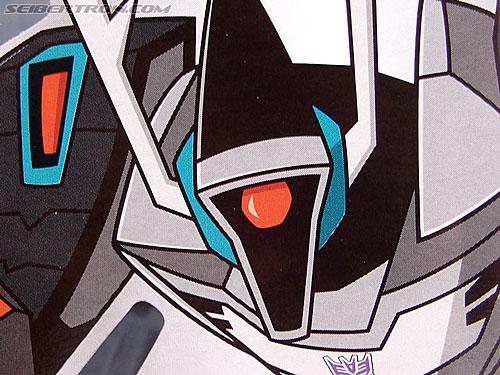 Transformers Animated Shockwave (Longarm Prime) (Image #5 of 199)