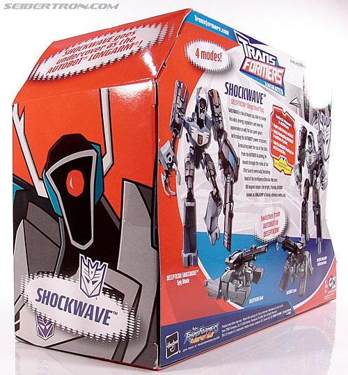 Transformers Animated Shockwave (Longarm Prime) (Image #12 of 199)