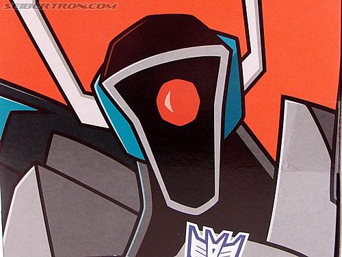 Transformers Animated Shockwave (Longarm Prime) (Image #14 of 199)