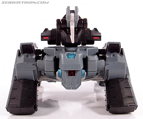 Transformers Animated Shockwave (Longarm Prime) (Image #41 of 199)