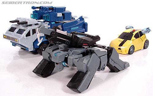 Transformers Animated Shockwave (Longarm Prime) (Image #57 of 199)