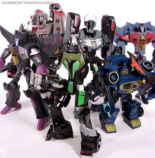 Transformers Animated Shockwave (Longarm Prime) (Image #198 of 199)