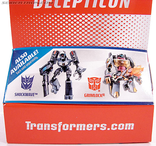 Transformers Animated Skywarp (Image #6 of 118)