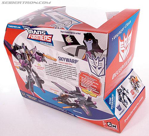 Transformers Animated Skywarp (Image #7 of 118)