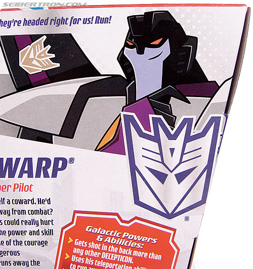 Transformers Animated Skywarp (Image #10 of 118)