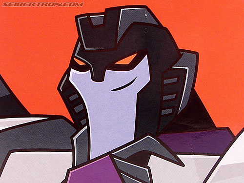 Transformers Animated Skywarp (Image #13 of 118)