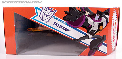 Transformers Animated Skywarp (Image #16 of 118)