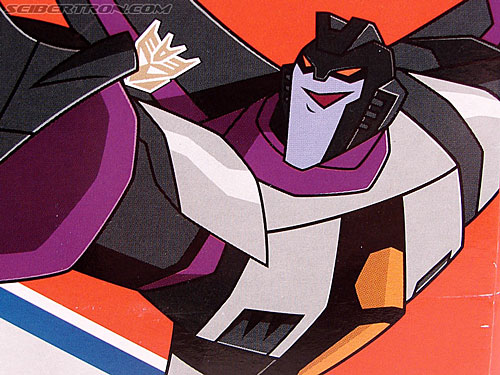 Transformers Animated Skywarp (Image #18 of 118)