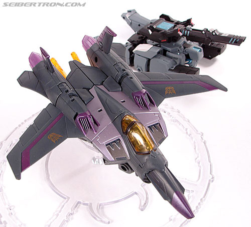 Transformers Animated Skywarp (Image #42 of 118)