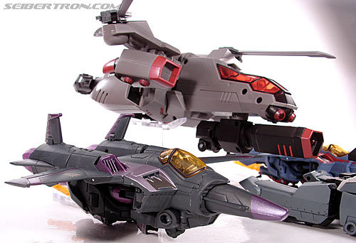 Transformers Animated Skywarp (Image #49 of 118)