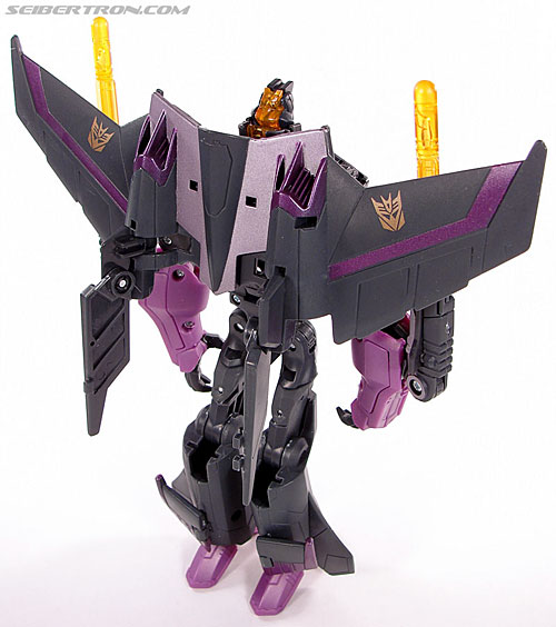 Transformers Animated Skywarp (Image #68 of 118)