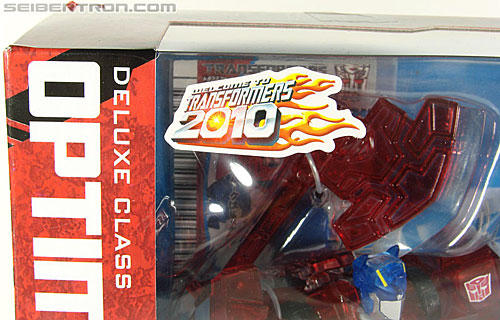 Transformers Animated Rodimus (Sons of Cybertron) (Image #4 of 143)