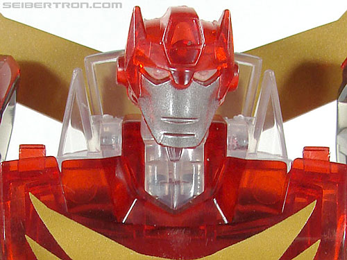 Transformers Animated Rodimus (Sons of Cybertron) gallery