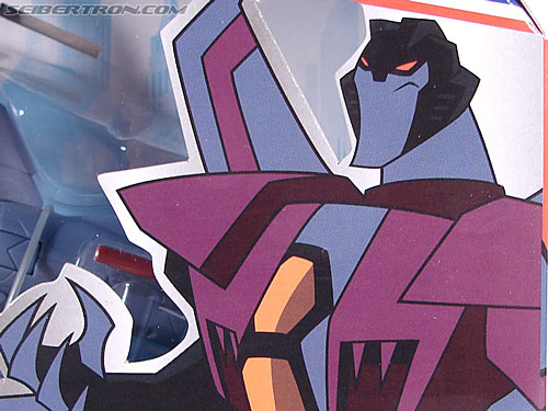 Transformers Animated Starscream (Image #3 of 154)