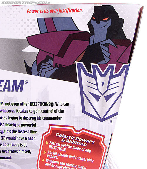 Transformers Animated Starscream (Image #8 of 154)