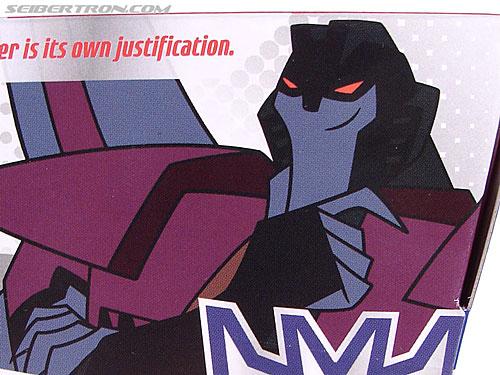 Transformers Animated Starscream (Image #9 of 154)