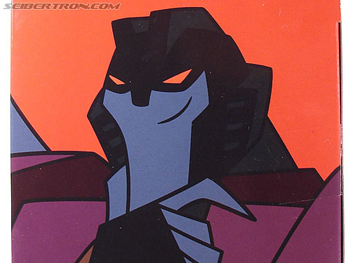 Transformers Animated Starscream (Image #14 of 154)
