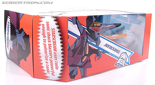 Transformers Animated Starscream (Image #18 of 154)