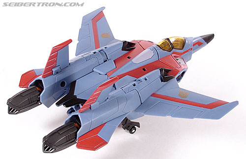 Transformers Animated Starscream (Image #26 of 154)