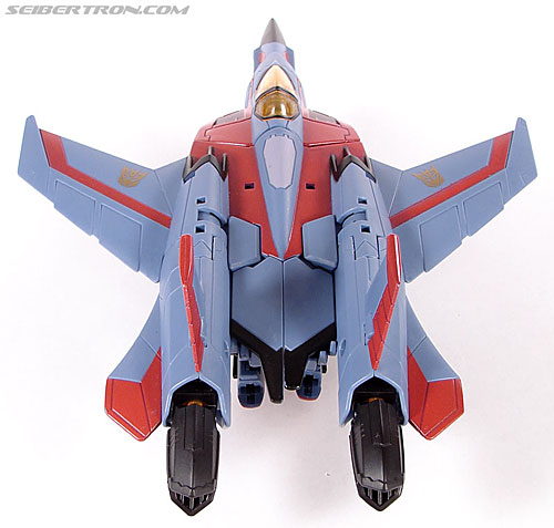 Transformers Animated Starscream (Image #27 of 154)