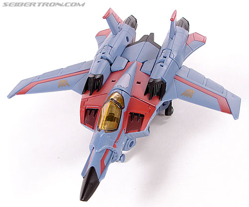 Transformers Animated Starscream (Image #36 of 154)