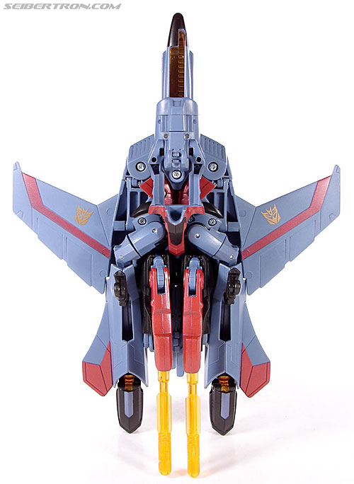 Transformers Animated Starscream (Image #37 of 154)