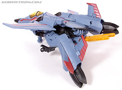 Transformers Animated Starscream (Image #46 of 154)
