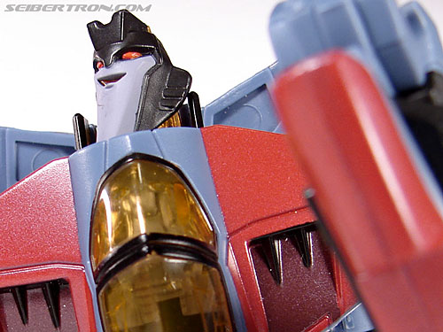 Transformers Animated Starscream (Image #104 of 154)